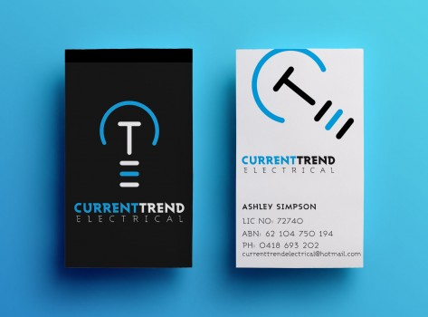 Current Trend Electrical Identity